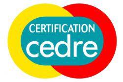 certification-cedre